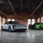 Every Taycan becomes a unique vehicle with Porsche Exclusive Manufaktur