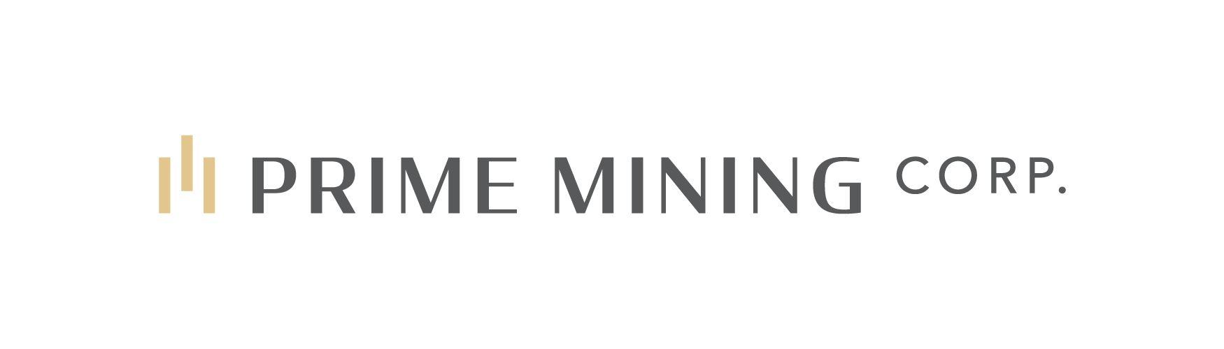 Prime Mining Reports Stantec Consulting Ltd