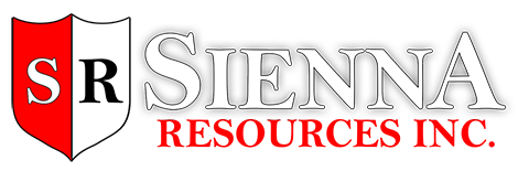 Sienna Resources Acquires the Marathon North Palladium Property Bordering Generation Mining Limited in Northern Ontario