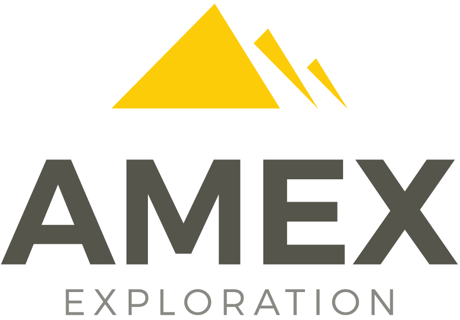 Third Drill Mobilized to Amex Perron Project as Part of 100,000 Metre Drill Program