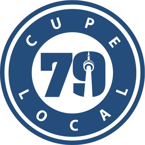 Toronto city workers (CUPE Local 79) vote overwhelmingly for strike mandate