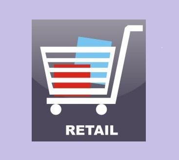 Retail image - cart