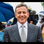 Robert Iger - Disney CEO