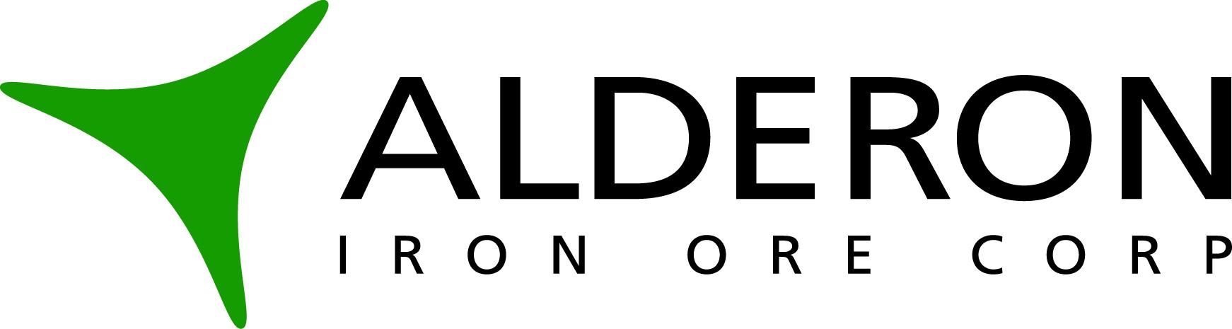 Alderon Announces Investment Transaction with Tunghsu Group