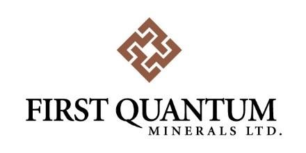 First Quantum Declares a Final Dividend of CDN$0