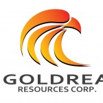 Goldrea Provides Golden Triangle Cannonball Property Update