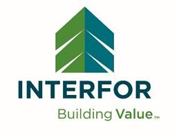 Interfor Obtains Government Approval for Acquisition of BC Interior Cutting Rights