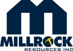 Millrock Announces Increase in Non-Brokered Private Placement Financing