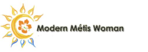 Modern Métis Woman: Canadian Tire (CTC-A