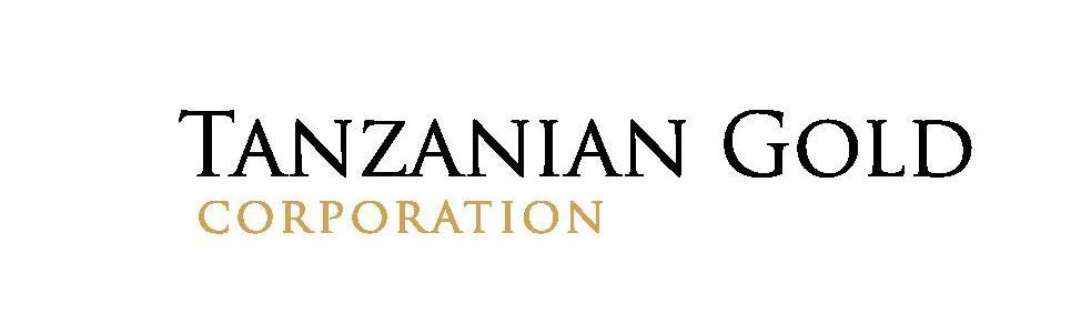 Tanzanian Gold announces an upper level intercept of 48m (incl. 5m @6.6g/t and 1.0M @ 16.8 g/t ) and a deeper intercept of 13.4m (incl. 8.0m @ 4