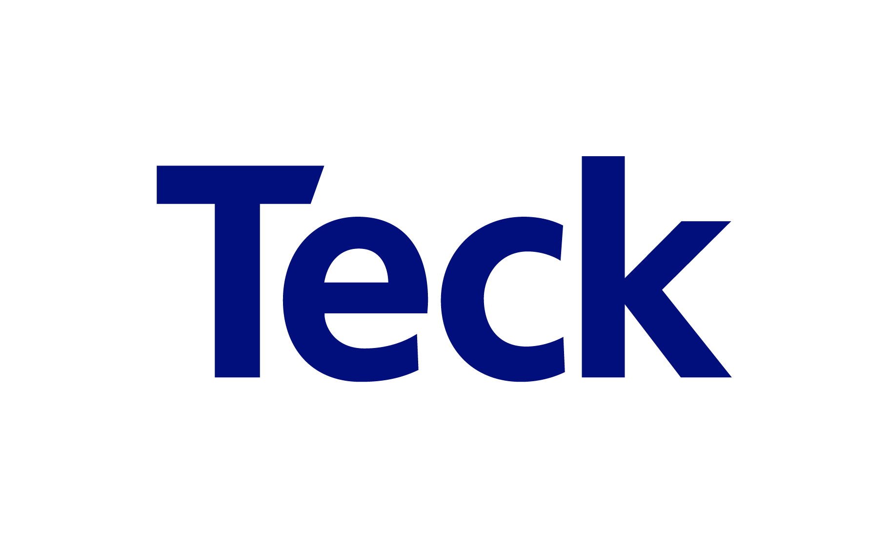 Teck Announces Goal of Carbon Neutrality by 2050