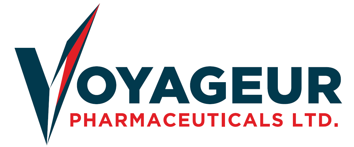 Voyageur Pharmaceuticals Confirms Frances Creek Barite Meets all Pharmaceutical Grade Specification