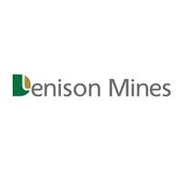 Denison Mines logo