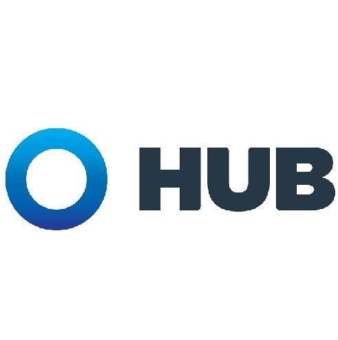 HUB- International new logo