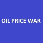 Oil price war