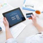 Online banking - depositphotos