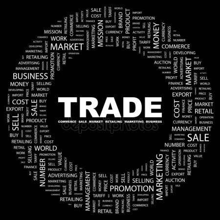Trade tariff - depositphotos