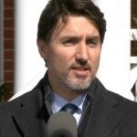 Trudeau March 16 2020