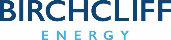 Birchcliff Energy Ltd