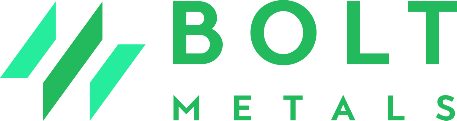 Bolt Metals Spotlighted in Publication Discussing Surge in Mineral Mining