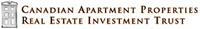 CAPREIT Continues to Modernize Property Portfolio