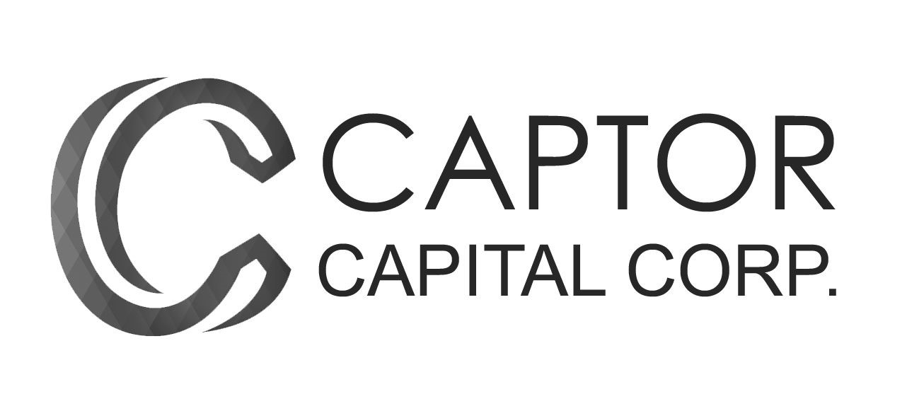 Captor Capital Reports Revenues of $2