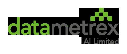 DATAMETREX EXECUTES $1