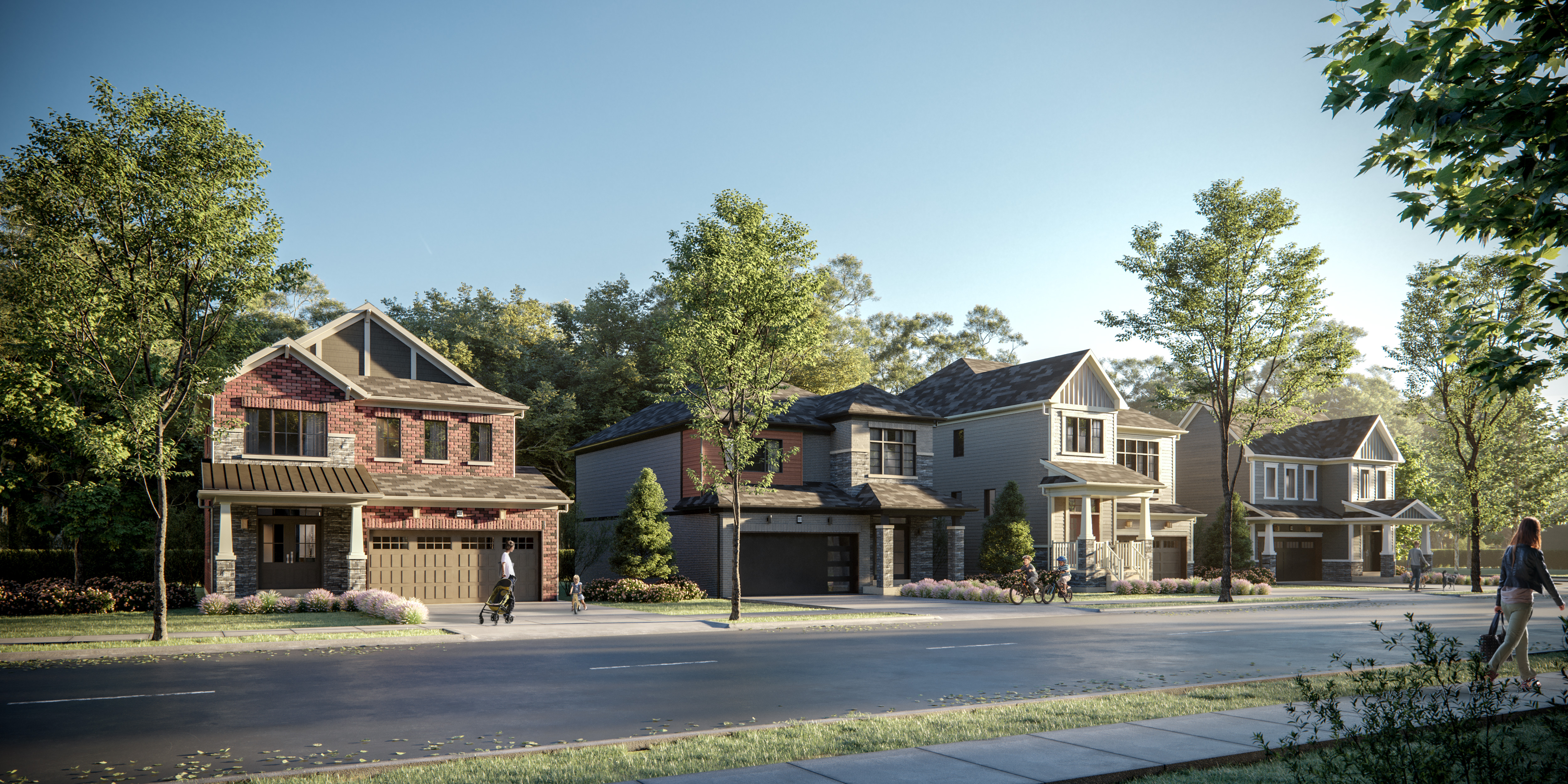 Empire Communities Announces First Master-Planned Community in Hagersville, Offering New Product for Families