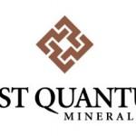 FIRST QUANTUM PROVIDES UPDATE