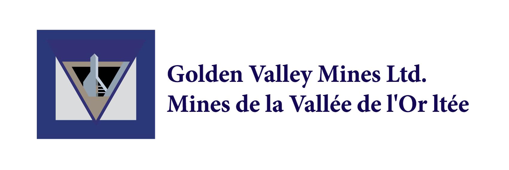 Golden Valley Mines Announces Option Grants