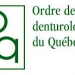 L'ORDRE DES DENTUROLOGISTES RECOMMANDE À SES MEMBRES DE REPORTER LES RENDEZ-VOUS AVEC LEURS PATIENTS