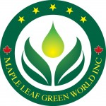 Maple Leaf Green World Inc. Signs an Exclusive European Distribution Agreement with Eurobrand Inc. of Ontario, Canada.
