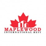 MAPLEWOOD INTERNATIONAL REIT ANNOUNCES CLOSING OF INVESTMENT PROPERTY SALE