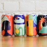 Mixology in a can: Collective Arts launches sparkling gin canned cocktails made with craft gin & real ingredients