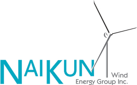 NaiKun Wind Announces the Signing of an Agreement to Sell Offshore Wind Project in Hecate Strait to Northland Power Inc.