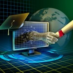online learning - depositphotos