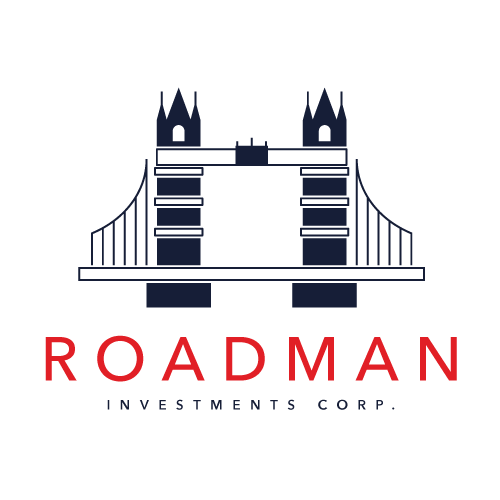 ROADMAN INVESTMENTS ENTERS INTO LETTER OF INTENT TO ACQUIRE PANASIA DISTRIBUTION CORP.
