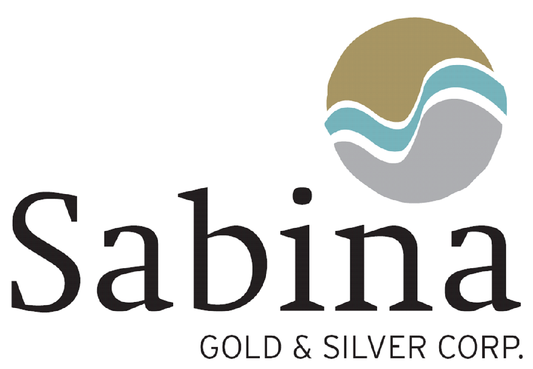 SABINA GOLD & SILVER ANNOUNCES FINANCIAL RESULTS FOR THE YEAR ENDED DECEMBER 31, 2019