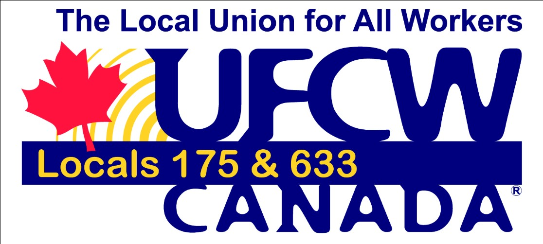 UFCW Locals 175 & 633 calls for more protection for working people: Federal aid package encouraging but not enough