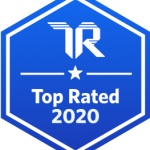 VanillaSoft Earns a 2020 Top Rated Award in Sales Engagement from TrustRadius