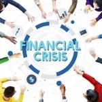 Financial crisis - depositphotos