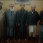 AHMADZAI says technology and education are the answers to eliminating COVID-19 in Afghanistan
