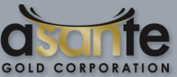 ASANTE GOLD EXPLORATION UPDATE – STOCK OPTION ISSUED