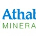 Athabasca Minerals Announces AMI RockChain Completion of $1 Million Order and Corporate Update