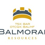 Balmoral Intersects 308 g/t Gold (8.98 Oz/Ton) Over 2.97 Metres, Including 858 g/t (25.03 Oz/Ton) Gold Over 1