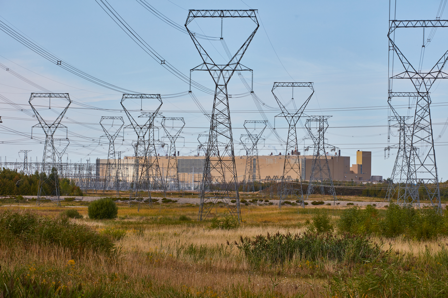Bruce Power Unit 1 hits milestone of 600 days of reliable operation delivering clean power to Ontario