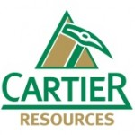 Cartier Intersects 5.0 g/t Au over 10
