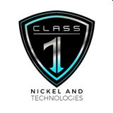 Class 1 Nickel Announces Closing of Private Placement