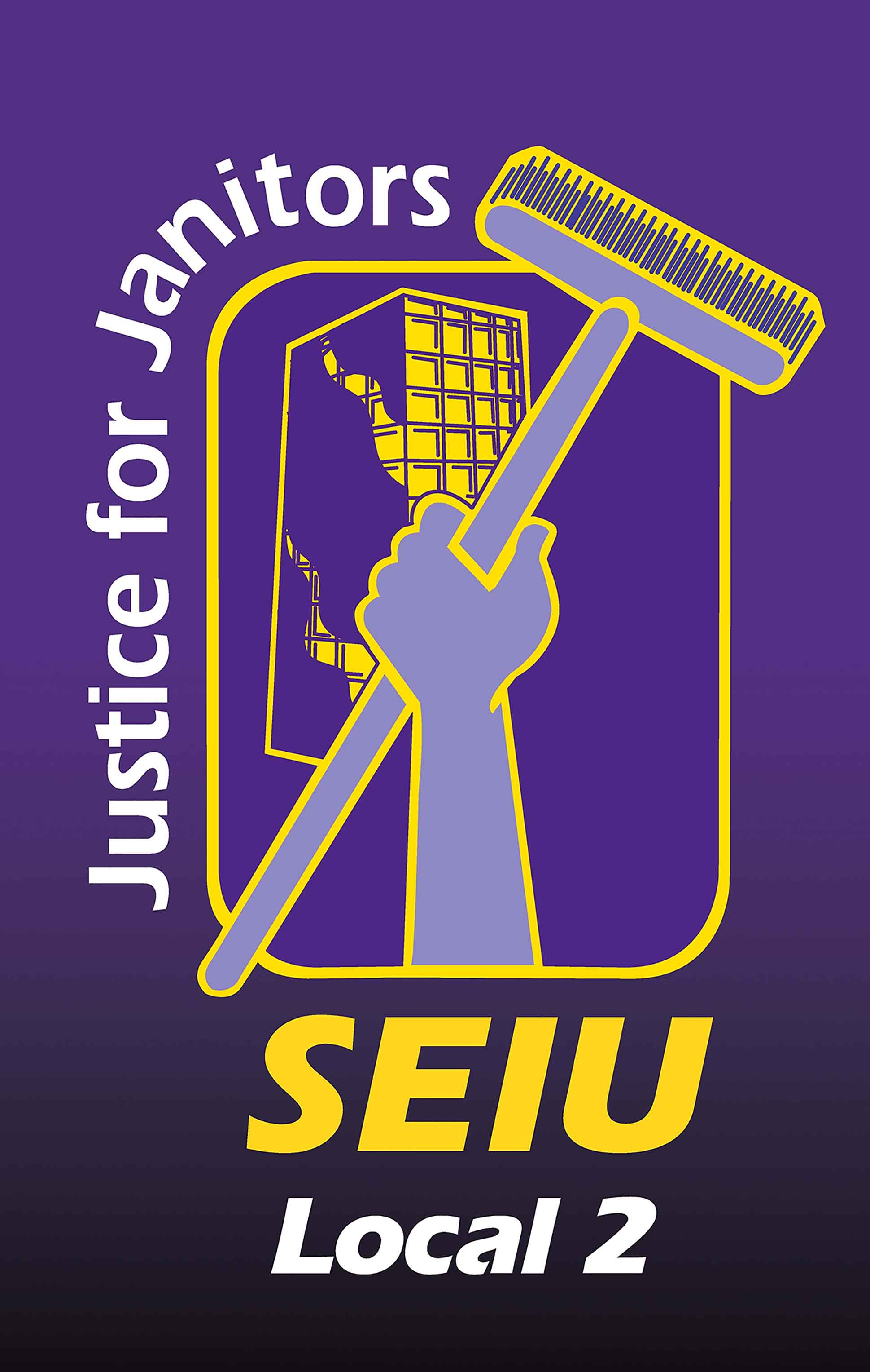 Empty words are not enough – Elected leaders publicly recognize need for Justice for Janitors