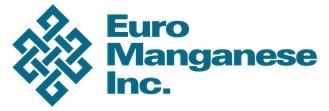 Euro Manganese to Present at Virtual Conference